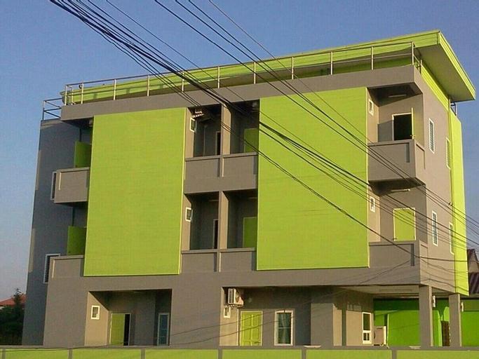 PJ Mansions, Muang Ratchaburi