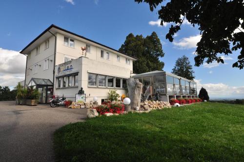 Hotel Restaurant Nollen, Münchwilen