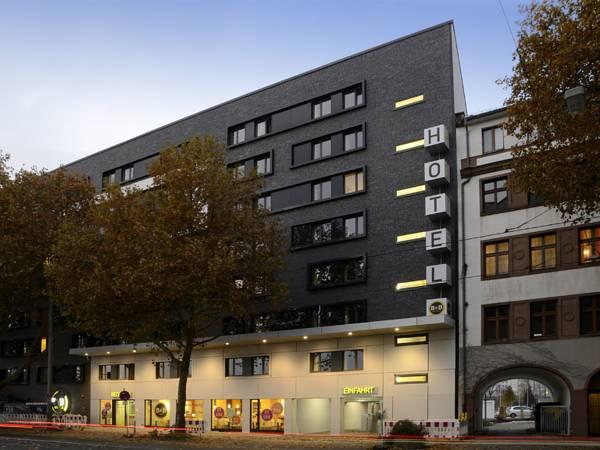 B&B Hotel Frankfurt City-Ost, Frankfurt am Main