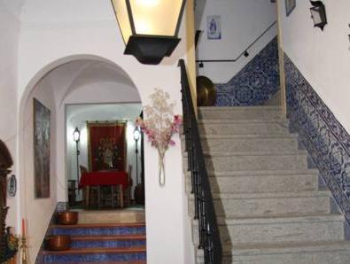 Casa D. Diogo, Arraiolos