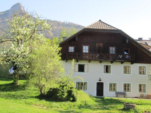 Am Buchberghof, Gmunden