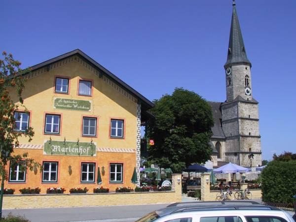 Gasthaus Marienhof, Ried im Innkreis