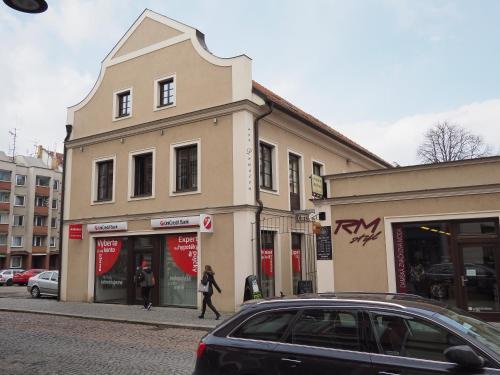 Pension Inspirace a Wellness, Kolín