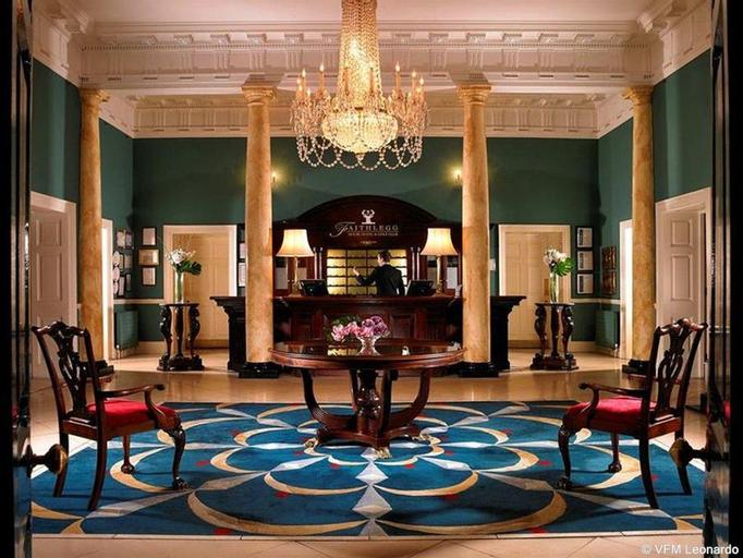 Faithlegg House Hotel   Golf Club,