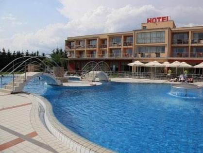 Spa & Wellness Hotel Paradiso Superior, Brežice