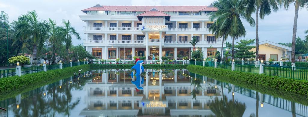 PJ Princess Regency, Ernakulam