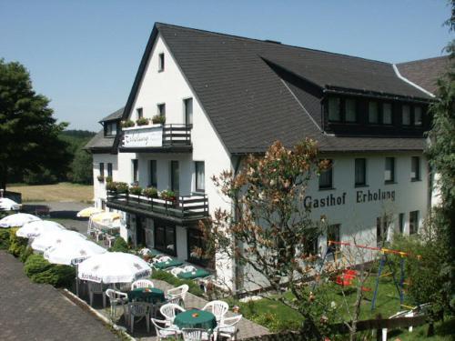 Landgasthof Restaurant Laibach, Siegen-Wittgenstein