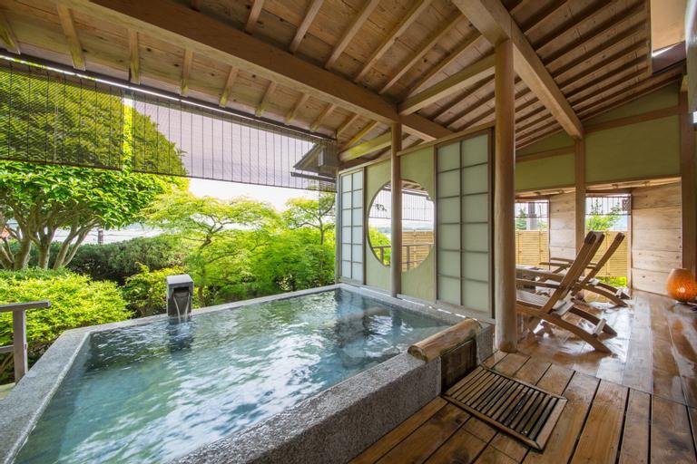 Hotel Kitanoya, Miyazu
