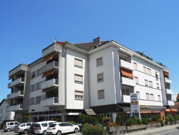 Hotel Restaurant A1 City Derendingen, Wasseramt