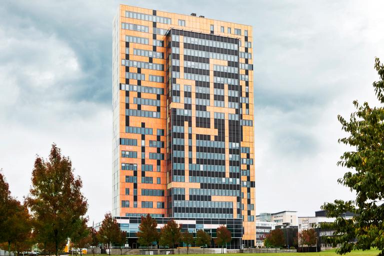 Elite Hotel Ideon, Lund, Lund