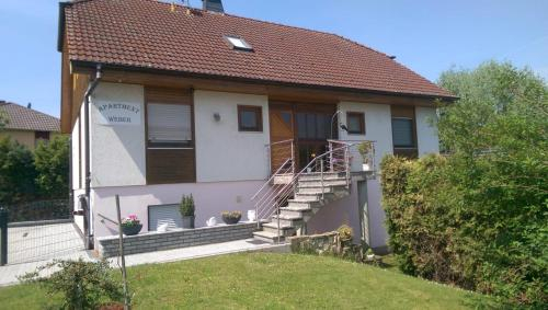 Apartment Weber, Alzey-Worms