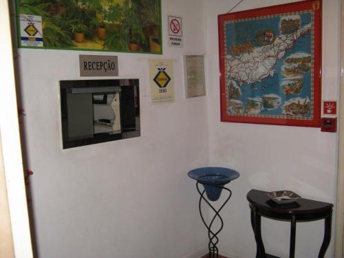 Residencial Nosso Lar, Lisboa