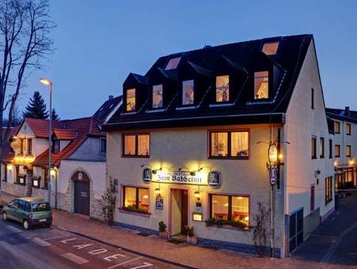 Hotel-Restaurant Zum Babbelnit, Mainz