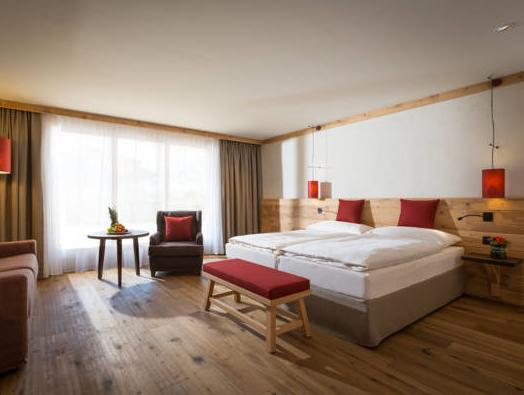 Hotel Spitzhorn, Saanen