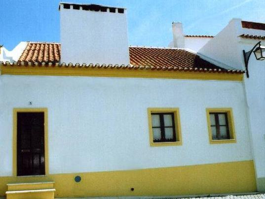 Casas do Montado, Portel