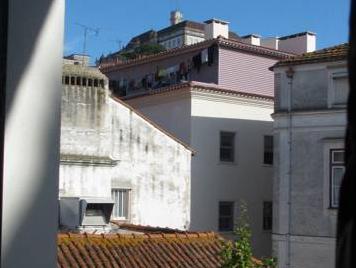 Moderna, Coimbra
