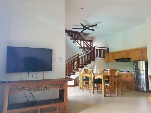 Villa Rahayu, Badung