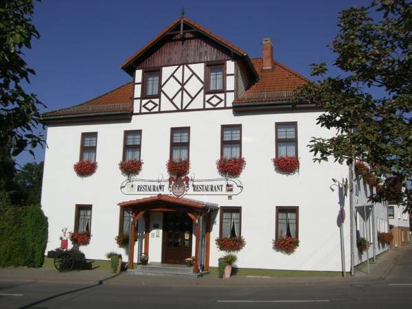 Landgasthof & Hotel KRONE, Ilm-Kreis