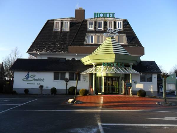 Hotel Seeblick, Diepholz