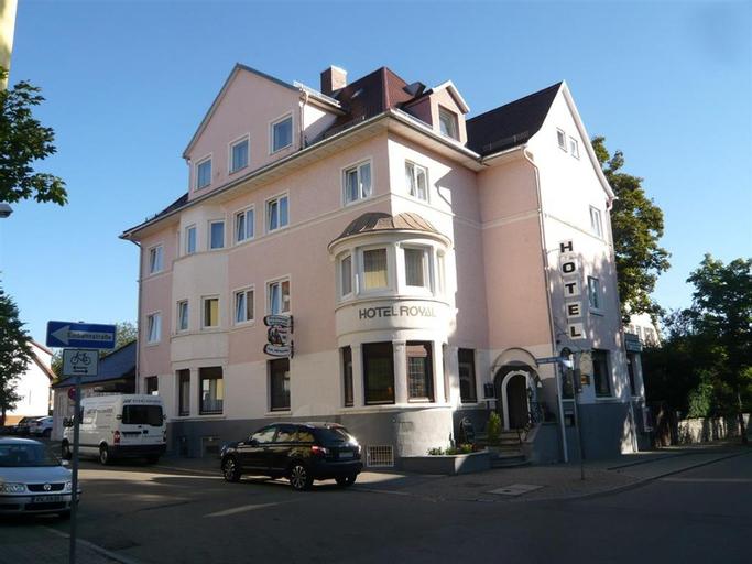Hotel Royal, Schwarzwald-Baar-Kreis