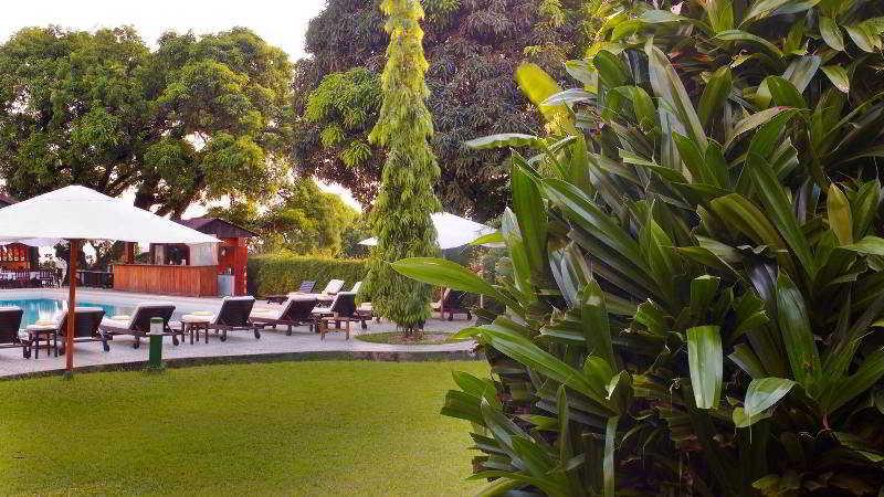 Douala Rabingha Hotel, Wouri