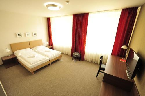 Hotel Lysice, Blansko