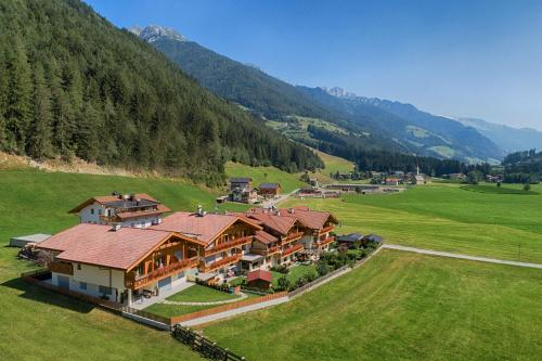 Martinshof berg herz hotel, Bolzano