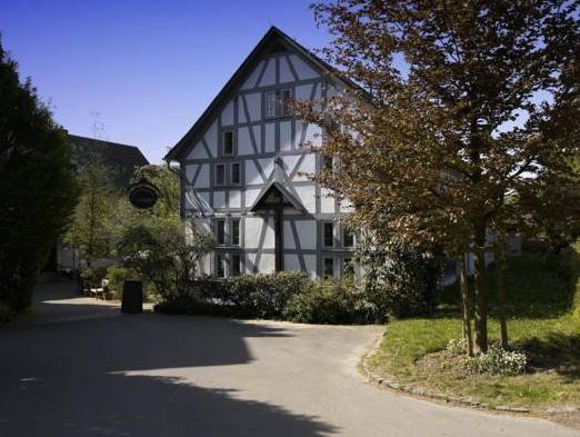 Freimuhle Hotel-Restaurant, Westerwaldkreis