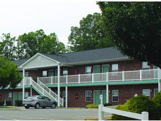 Eastside Suites, Lynchburg