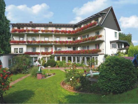 Hotel Engelke am Schloß, Hameln-Pyrmont