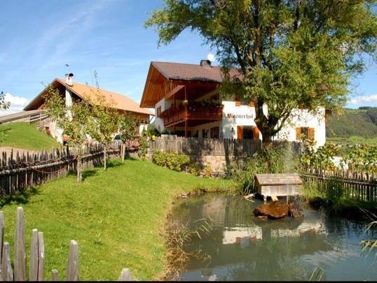 Mesnerhof, Bolzano