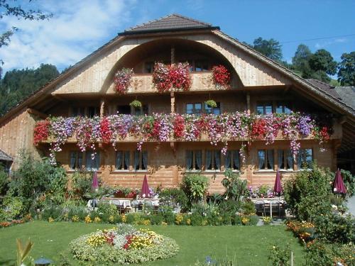 Ferienhof Krinde, Thun