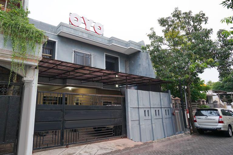 The House at Lebak, Surabaya