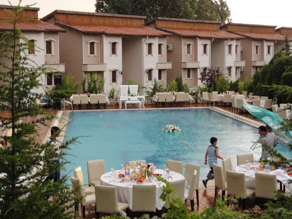 Mavi Ocak Hotel, Sungurlu