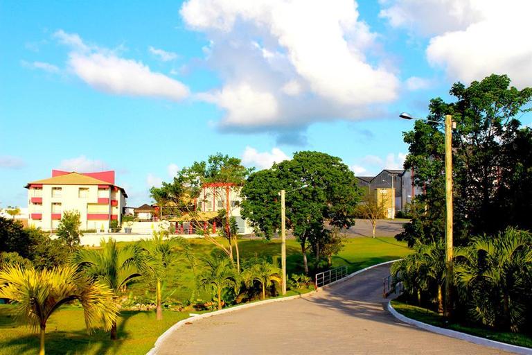 Bhs Hotel, Linhares