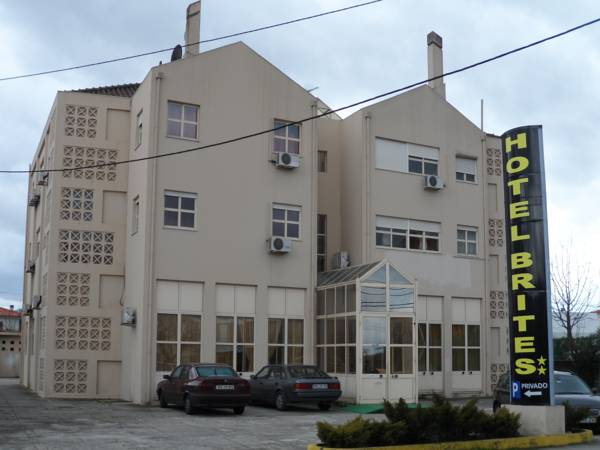 Hotel Brites, Chaves