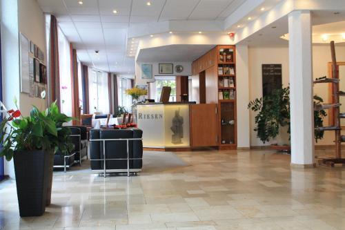 HOTEL RIESENJunior by Trip Inn, Main-Kinzig-Kreis