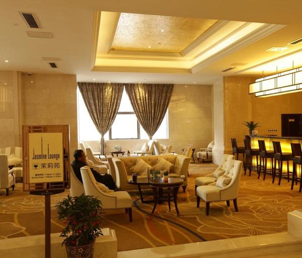Ramada Changzhou, Changzhou