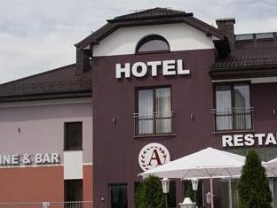 Hotel ARTI, Gołdap