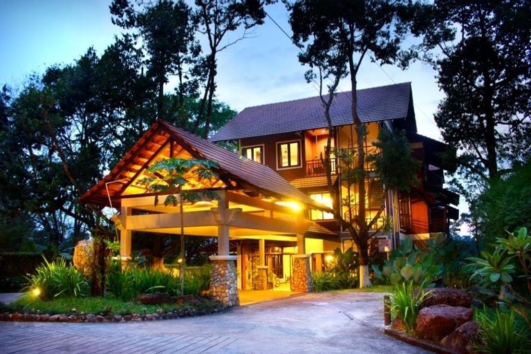Sentosa Villa, Larut and Matang