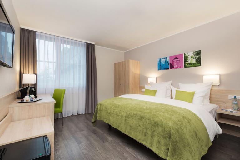Hotel Dusseldorf Krefeld affiliated by Melia, Krefeld