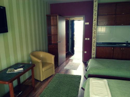 "Hotel Tri ""O"" Topola, Topola"