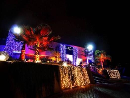 Mira Palace, Al Hoceïma