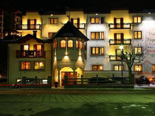 Hotel Majorka, Trento