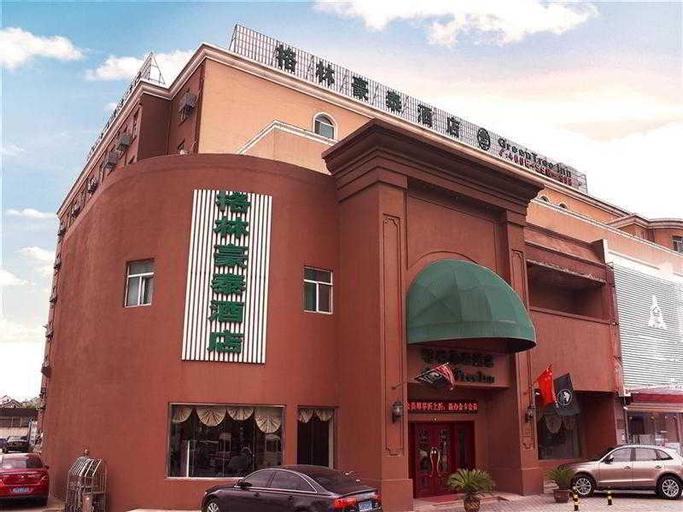GreenTree Inn Suzhou Wuzhong, Suzhou