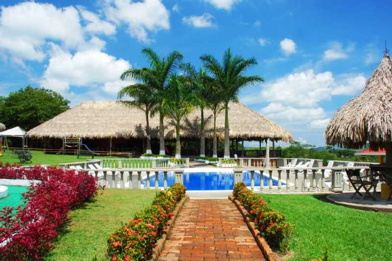 San Antonio de Cerro Boutique Hotel  Y Spa, Pereira