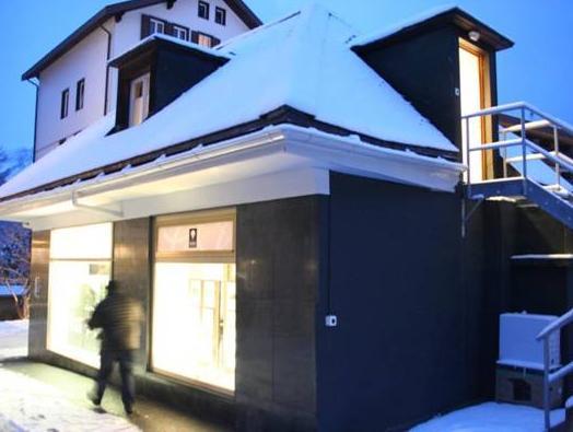 """Ferienstudio """"Allein unter einem Dach"""", Interlaken"""