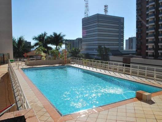 Garvey Park Hotel, Brasília