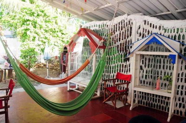 Posada Nativa Lizard House, San Andrés