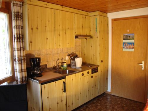 Studio Elsighorn, Frutigen
